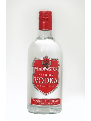 VODKA PP