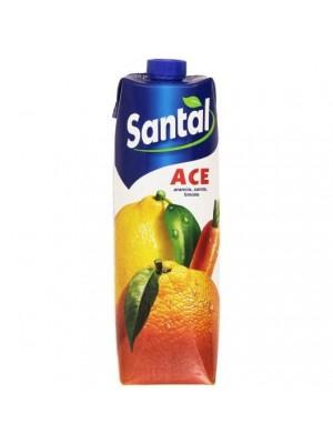 SUCCO SANTAL  ACE