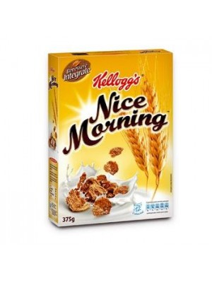 NICE MORNING KELLOGG'S