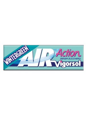 VIGORSOL AIR ACTION WINTERGREE