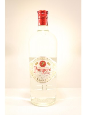 RON PAMPERO BLANCO LT.1 ANEJO
