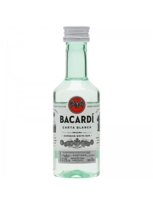 MIGNON BACARDI B.CO CL.5