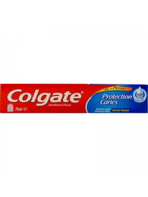 DENT.COLGATE PROTECTION CARIES