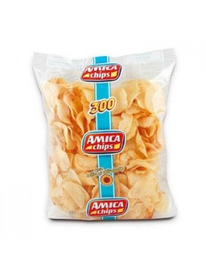 PATATINE AMICA CHIPS GR300