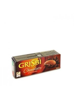 GRISBI' CLASSIC CACAO