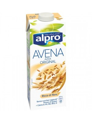AVENA DRINK  ML 1000 ALPRO