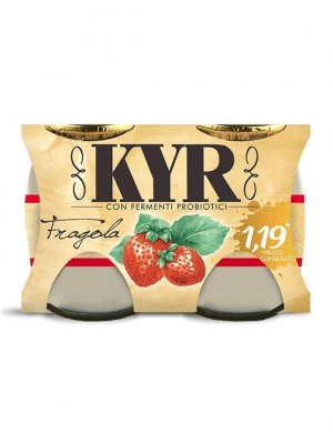 KYR YOGURT FRAGOLAX2 PARMALAT