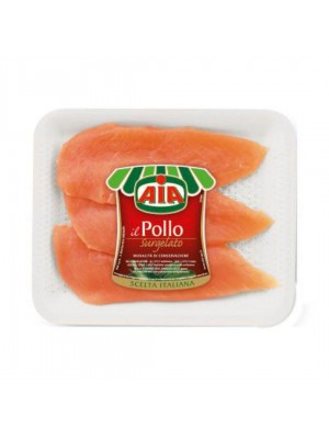 2073 POLLO FILETTO FETTE  AIA