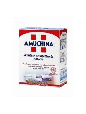 AMUCHINA ADDITIVO POLVERE