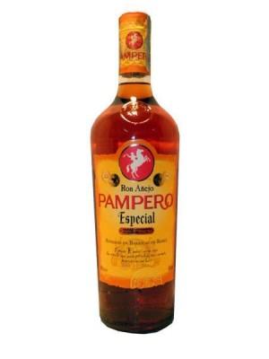 PAMPERO ESPECIAL LT.1