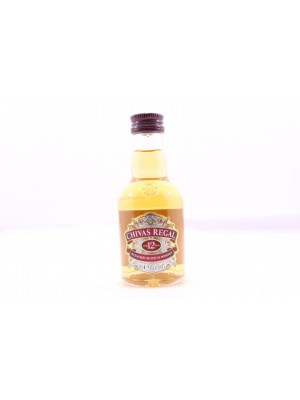 MIGNON CHIVAS REGAL 12 A. CL.5