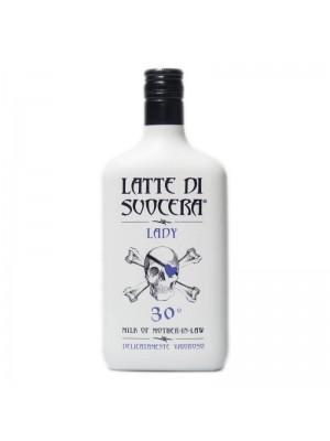LATTE DI SUOCERA LADY 30°
