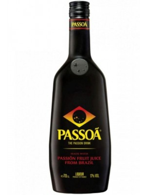 PASSOA' THE PASSION DRINK LT.1