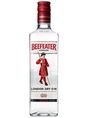 GIN BEEFEATER LONDON LT.1