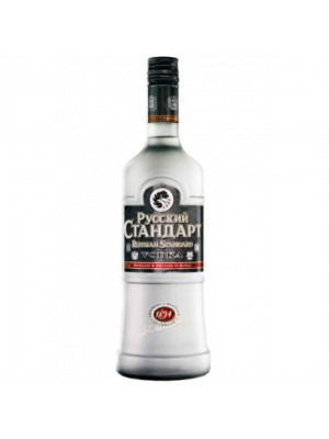 VODKA RUSSIAN STANDARD ORIGINAL LT.1