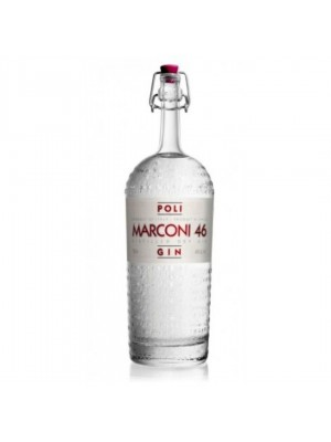 POLI GIN MARCONI 46
