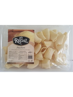 PACCHERI REGAL GR.400