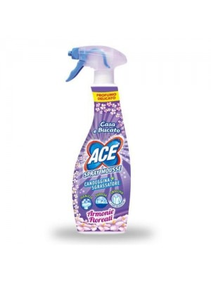 ACE SPRAY MOUSSE CANDEG.ARM FL