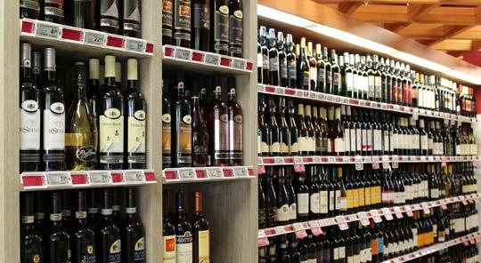 Verdecchia vini