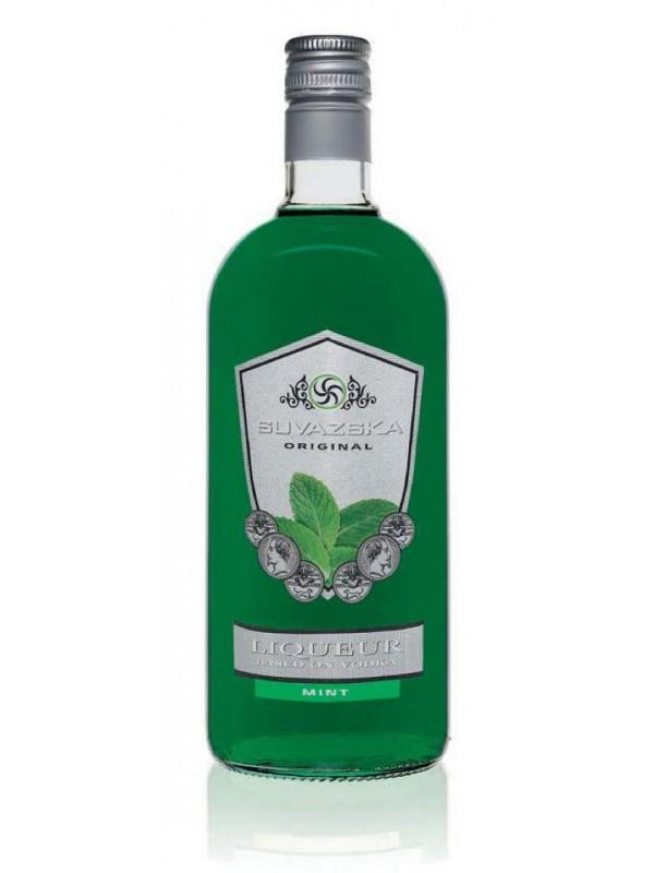 profumo per ambienti menta e vodka